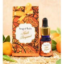 Neroli Bergamot Valley Luxurious Aromatherapy Oil