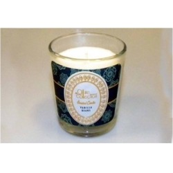 Mountain Rose Allure Collection Scented Candle In