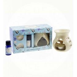 French Lavender Little Pleasures Aroma Oil Burner