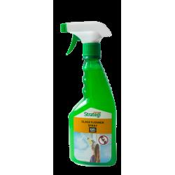 Herbal Glass Cleaner Spray 500 ml