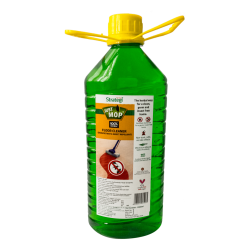 Herbal Floor Cleaner 2 litres (Disinfectant and In