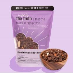 Almond Choco Crunch Muesli 350 gms