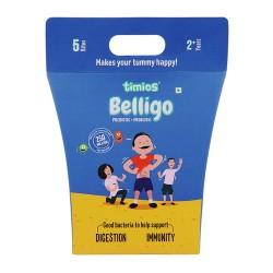 Belligo Prebiotic 60 gms