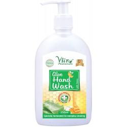 Aloe Hand Wash with Honey 250 ml