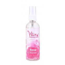 Natural Rose Water 100 ml
