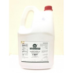 Cold Pressed Groundnut (Peanut) Oil 5 litres