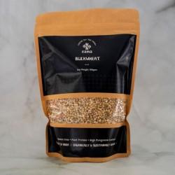 Organic Buck Wheat (Kuttu) 500 gms (Gluten-Free)