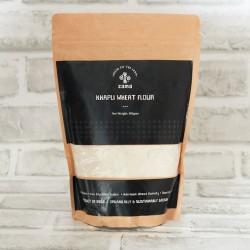 Organic Emmer (Khapli) Wheat Flour 500 gms