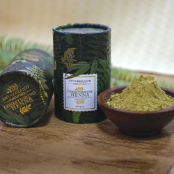 Natural Chemical Free Conditioning Henna Powder 250 gms