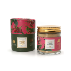 Rose Hydrating and Toning Face Pack 75 gms