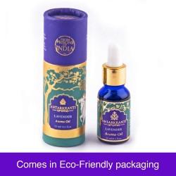 Premium Oil Fragrance Lavender 15 ml