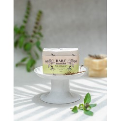 Basil Rosemary Spa Bar The Herbalist 75 gms