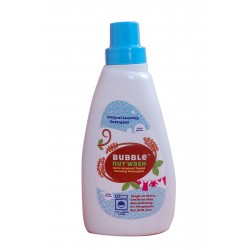 Natural Laundry Detergent 500 ml