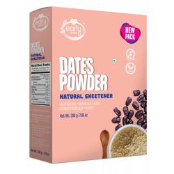 Dates Powder Natural Sweetener 200 gms (Gluten-Fre
