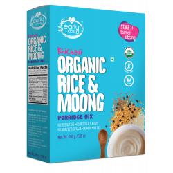 Instant Ragi and Moong Khichdi Mix 200g