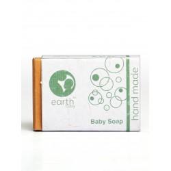 Handmade Baby Soap 100 gms (Vegan)