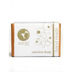 Handmade Jasmine Soap for Kids 100 gms (Vegan)