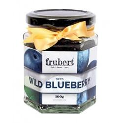 Dried Wild Blueberry 100 gms