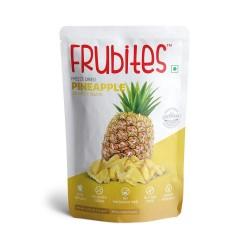 Freeze Dried Pineapple 20 gms (Gluten-Free)