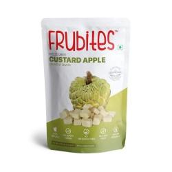 Freeze Dried Custard Apple 20 gms (Gluten-Free)
