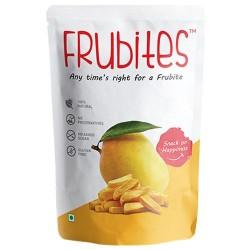 Freeze Dried Mango 20 gms (Gluten-Free)