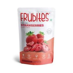 Freeze Dried Strawberry 16 gms (Gluten-Free)
