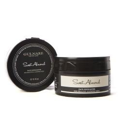 Sweet Almond Face Exfoliator 150 gms (Vegan)