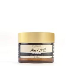 Aloe and Vitamin E Face Cream 60 gms