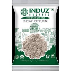 Buckwheat Flour 500 Gm