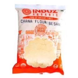 Chana Flour (Besan)  500 Gm