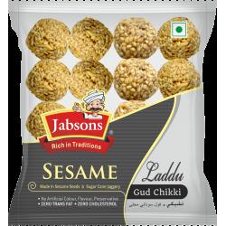 Sesame (Til) Gud Chikki Laddu 80 gms