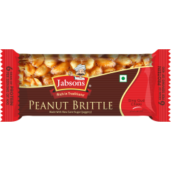 Peanut Brittle Gud Chikki 36 gms