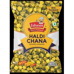 Roasted Haldi Chana 200 gms