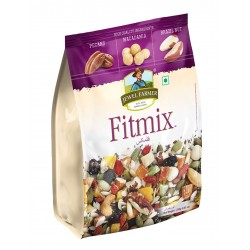 Fitmix with Sunflower, Pumpkin, Flax, and Muskmelo