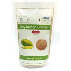 Organic Amchur (Dry Mango) Powder 200 gms