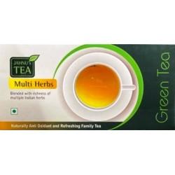 Multi Herbs Green Tea 24 Sachet