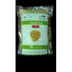 Organic Adzuki (Chola) Dal 500 gms