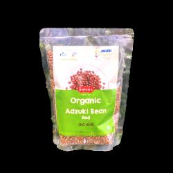 Organic Adzuki Bean (Red Choli) 500 gms