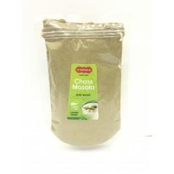 Organic Chaas Masala 150 gms