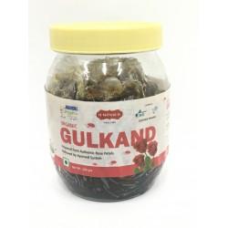 Organic Gulkand 500 gms