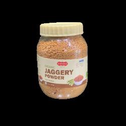 Organic Jaggery Powder (Gud) 500 gms