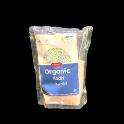 Organic Kodo Millet (Kodri) 500 gms