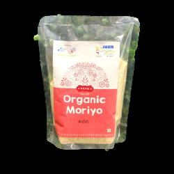 Organic Moriyo 250 gms