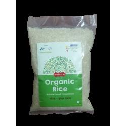 Organic Rice Krishna Kamod Unpolished 1 kg