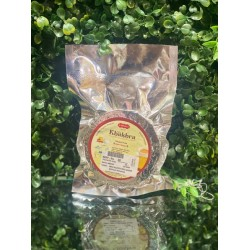 Organic Bajri Masala Mini Khakhra 50 gms (Gutem-Fr