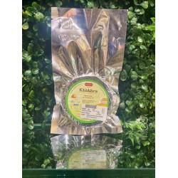 Organic Jowar Masala Mini Khakhra 50 gms (Gluten-F