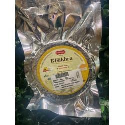Organic Makai Methi Mini Khakhra 50 gms (Gluten-Fr