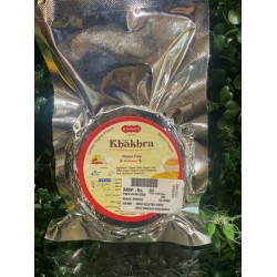 Organic Multigrain Mini Khakhra 50 gms (Gluten-Fre