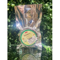 Organic Ragi Methi Mini Khakhra 50 gms (Gluten-Fre