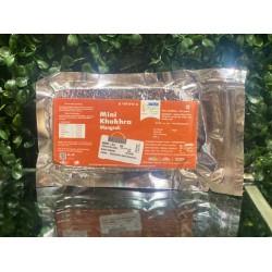 Organic Mini Khakhra Mangroli 45 gms